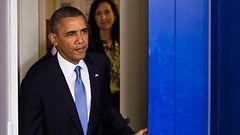 Jopa kolmasosa Viron poliiseista  turvaa Obaman vierailua