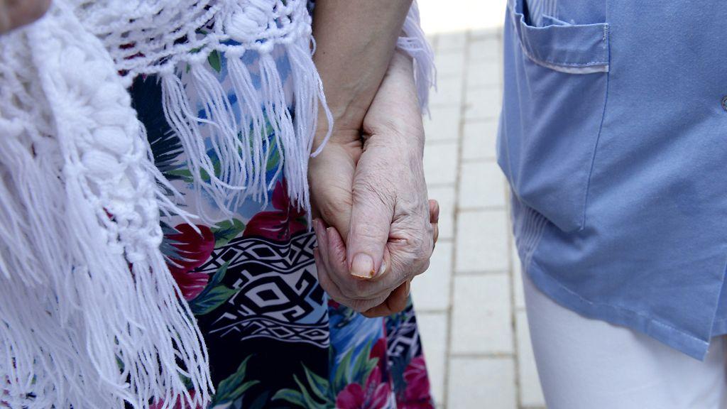 lähihoitaja vai sairaanhoitaja Lappeenranta