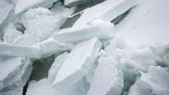 Suomalaistutkimus: Ilmasto l�mpeni j��kauden j�lkeen luultua nopeammin