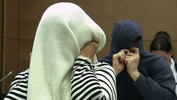 8-vuotiaan tytön murhaoikeudenkäynti alkoi 16.10.2013 Helsingin hovioikeudessa.