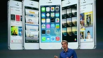 Applen uusi iOs7-käyttöjärjestelmä on ladattavissa 18. syyskuuta.