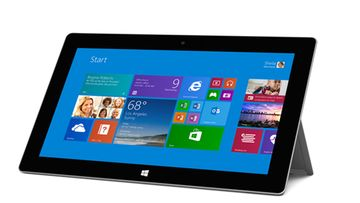 Microsoftin Surface 2 -tabletkone.