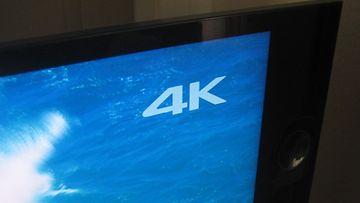 Sonyn 55-tuumainen KD-55X9005A -4K-televisio
