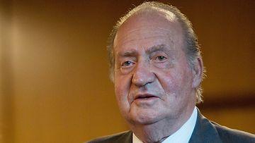 Kuningas Juan Carlos