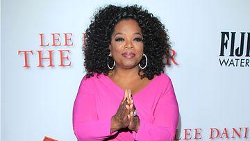 Oprah Winfrey puhuu terveysongelmistaan.