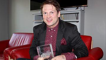 Jori Kopponen voitti Julkkis Big Brotherin.