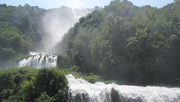 Cascata delle Marmore, Euroopan suurimmat vesiputoukset.JPG