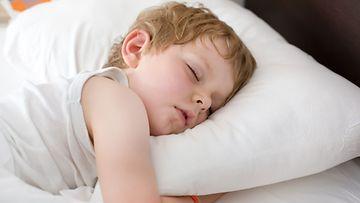Nukkumaanmeno
