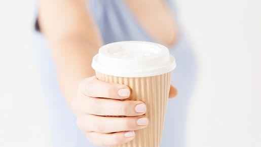 Kahvi aina mukaan.