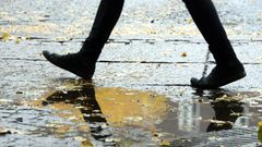 Kuukausiennuste: Kuiva syksy p��ttyy – s��tyyppi muuttuu sateisemmaksi ensi viikolla