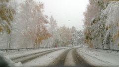 Pekka Pouta: Joulun menoliikenteessä on tarjolla tänään vettä, lunta ja jäätä