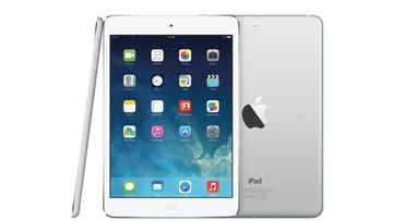 Apple iPad mini Retina-näytöllä