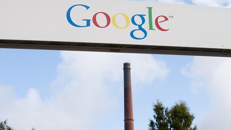 Google  Hamina