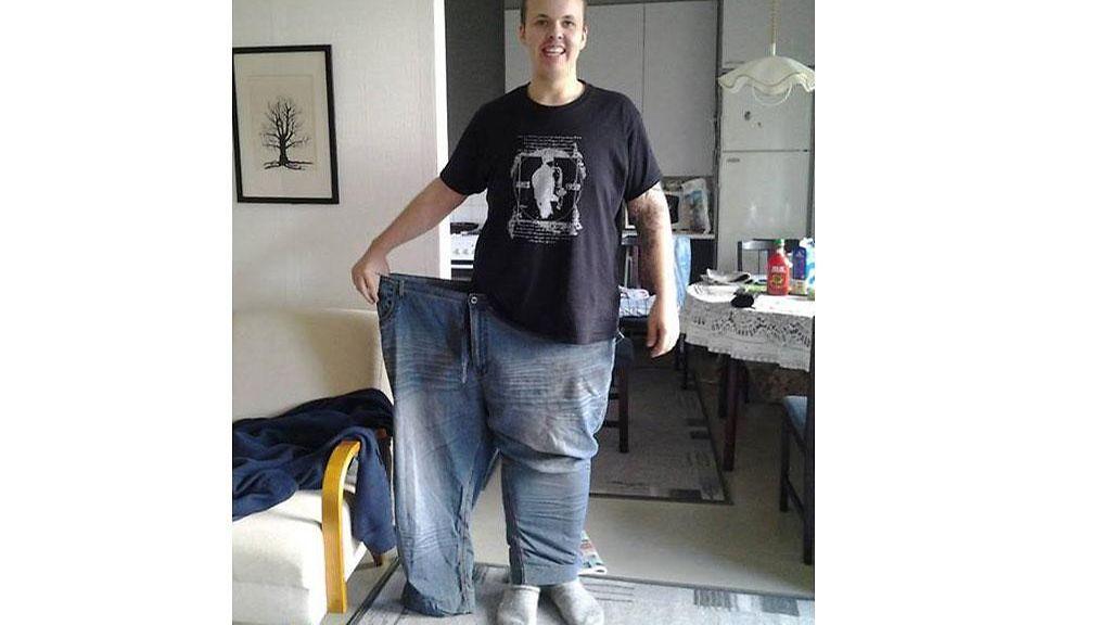 mies erektio iso homoseksuaaliseen mies