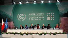 Järjestöt vaativat ilmastokokoukselta luopumista fossiilisesta energiasta