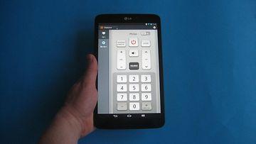 LG Gpad 8.3 -tabletti