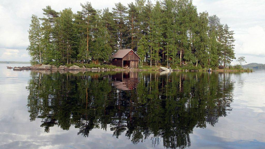 vuokramökki juhannukseksi Savonlinna