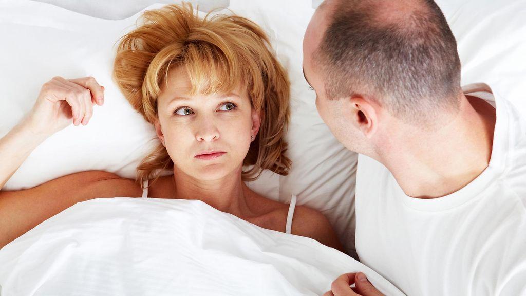 naisen haluttomuus parisuhteessa