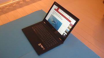 Lenovo Yoga 2 Pro, ultrabook, kannettava, läppäri