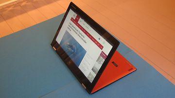 Lenovo Yoga 2 Pro, kannettava, ultrabook, läppäri