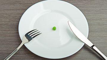 Paasto ei ole hyvä tapa aloittaa laihdutusta