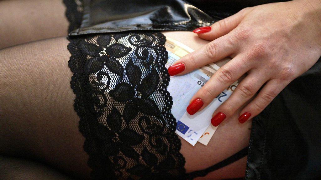 prostituutio tallinna nuoleminen