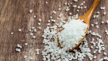 Nestle vähentää suolan käyttöä tuotteissaan.