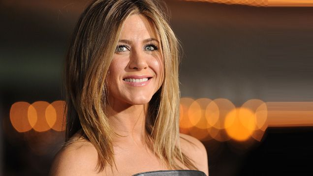 Jennifer Aniston. Kuva: Getty Images