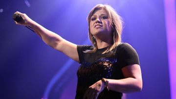 Kelly Clarkson (Kuva: Gettyimages)