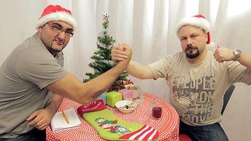 Riku Rantala Subin joulukalenterissa