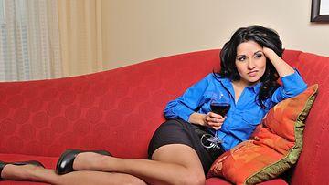 Verenpaineen kannalta olisi tärkeää juoda vain kaksi annosta alkoholia kerrallaan.