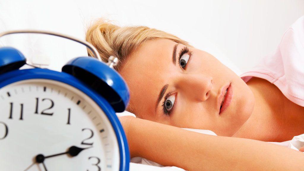 Hyvä Lääke Unettomuuteen