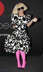 Lady Gaga vuonna 2009