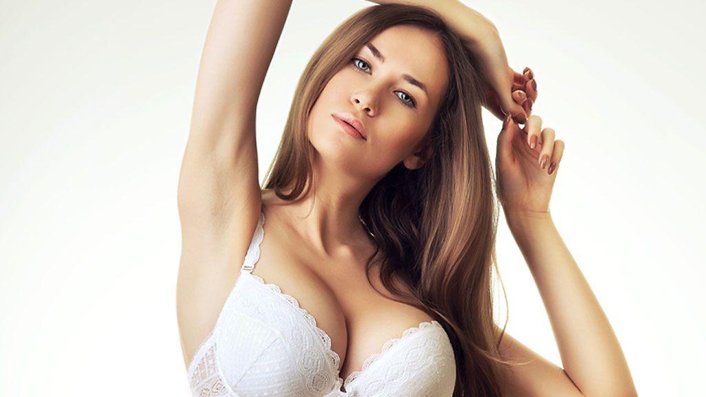 seksi alusvaatteet silikooni rinnat