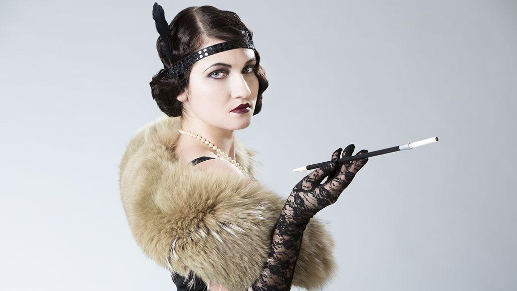 Miehen miellyttäminen oli 1930-luvulla tärkeää. Copyright: Shutterstock. Kuva: Baltskars.