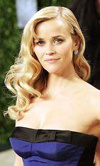 Reese Witherspoon Oscar-gaalassa 2013.