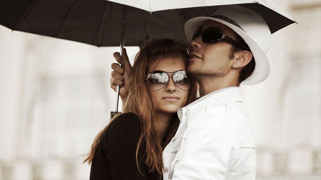 Miten tietää, jos dating yksinomaan