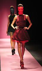 Jian Lasalan asu, Philippine Fashion Week Holiday 2013