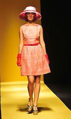 AudieEn asu, Philippine Fashion Week Holiday 2013