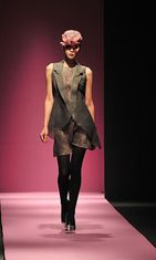 Happy Andradan asu, Philippine Fashion Week Holiday 2013