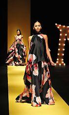 Harley Duenasin asu, Philippine Fashion Week Holiday 2013