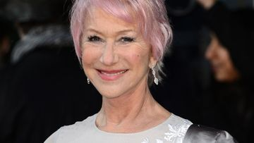 10.2.2013: Helen Mirren BAFTA-gaalassaGetty Images