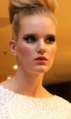 Pretty Scary Hair & Make up Couture Show: Annika Åkerfeldt