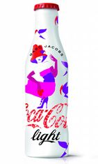 Coca-Cola light - Marc Jacobs I Heart 90´s -designpullo