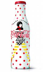 Coca-Cola light I Heart 00´s -designpullo