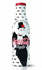Coca-Cola light - Marc Jacobs I Heart 80's -designpullo