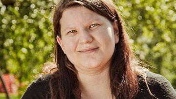 Johanna Eteläniemi