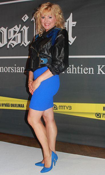 Tanja Huutonen