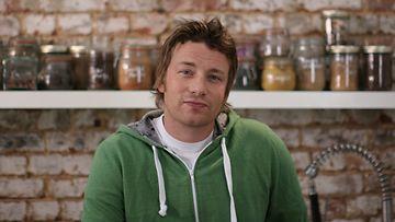 Jamie Oliverin ruokamanifesti