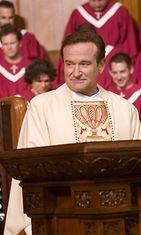 Robin Williams elokuvassa Naimalupa